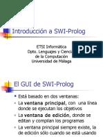 Swi Prolog Intro