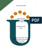 Mapa de Ideas Identificación del Estrés.docx