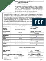 GIS_Non-Stock SEC Form