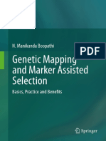 Mapeo y marcadores genéticos .pdf