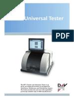 220 JBT Info Testreports