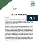 Dossier EL OSO Ok