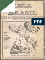 Ginga Brasil 60
