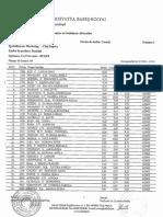FSEGA Lista Candidati Admisi Pe Programe ZI Iulie 2014 (1)