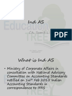 Download IndAS Practice Questions