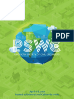 pswc 2017 program