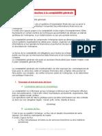 Cours de Comptabilité générale.doc