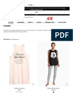 Pijamas de Mujer - Compra Lo Último Online _ H&M ES