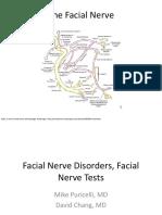Grand Rounds Facial Nerve Paralysis