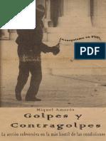 Amorós, Miquel - Golpes y Contragolpes [Anarquismo en PDF]