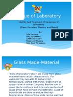 Technique of Laboratory