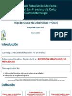 Araujo S. Alvaro P. - Hígado Graso