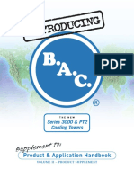 BAC ProdAppHBii2007Suppl