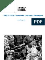 Community Coaching e Formazione