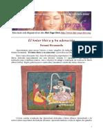 Swami Sivananda- El senor Shiva y su adoracion- esp.pdf