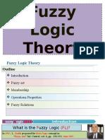 06. Fuzzy Logic Theory