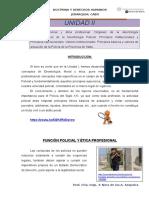 Unidad II Doctrina y Dd.hh. 2017