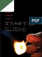 Otl Start Up Guide
