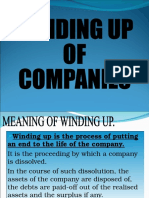 259867631 Winding Up of Companies[1]