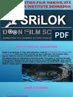 2D 3D animation institute in Dehradun