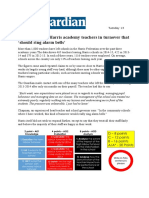 labour turnover casestudy