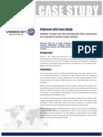 Videocon d2h Case Study_1 (1)