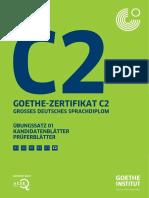 C2Übungssatz