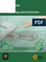 Fire Resistant Materials and Construction