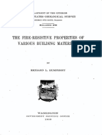 The First Resistive Properties of Various Building Materials.pdf
