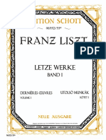 Liszt Historische