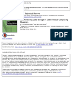 On protecting data storage in mobile cloud computing paradigm.pdf