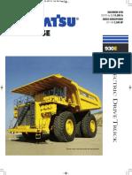 930E 4SE Brochure