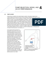 Eng-pump Selection, Sizing and Interpretation of Performance Curves