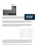 Memprediksi Malam Lailatul Qadar NU Online