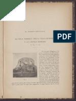 Giovannoni, G. (1904). La sala termale della Villa Liciniana e le cupole romane. Stabilimento tipo. litografico del genio civile.