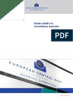 Ssmguidebankingsupervision201411.Fr