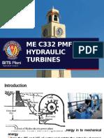 3 Hydraulic Turbines (1)