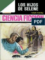 La Conquista Del Espacio 125 - Ralph Barby - Los Hijos de Selene