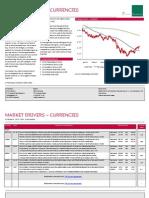 JYSKE Bank JUL 15 Market Drivers Currencies