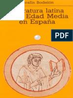literatura latina en la edad media en españa.pdf