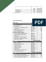 Geotech Design Assignment 1