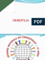 Hemofilia - Moase Si Asistenti (1)