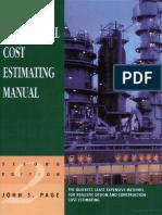 Conceptual Cost Estimating Manual, Second Edition.pdf