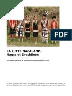 LA LUTTE NAGALAND