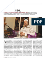 Article in French on Sh. Al Yaqoubi