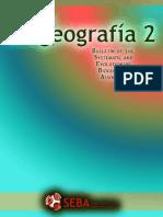 Biogeografia 2 August 2007