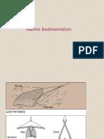 TULANE UNIVERSITY - Marine Sedimentation.ppt