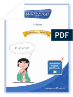 Indices eBook