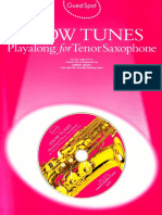 Simon Lesley - Show Tunes (Playalong for Tenor Saxophone).pdf