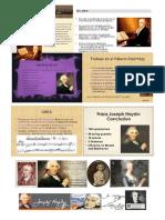 15 Franz Joseph Haydn Fotos